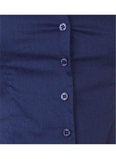 Bessini Gömlek Mavi